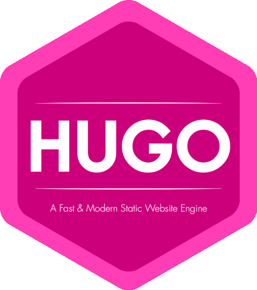 Hugo: A Framework for Static Websites